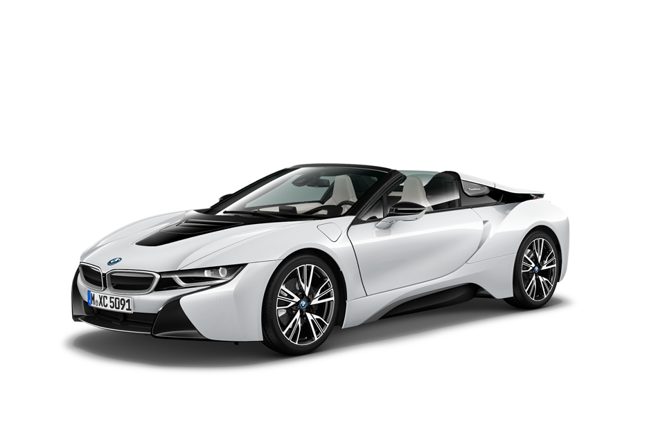 Bmw I8 Roadster Offer Huge Savings Available
